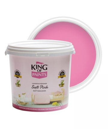 Baby Safe Interior House Paint